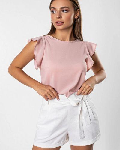 Розовый топ Itelle