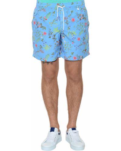 Пляжные шорты голубой New Zealand Auckland