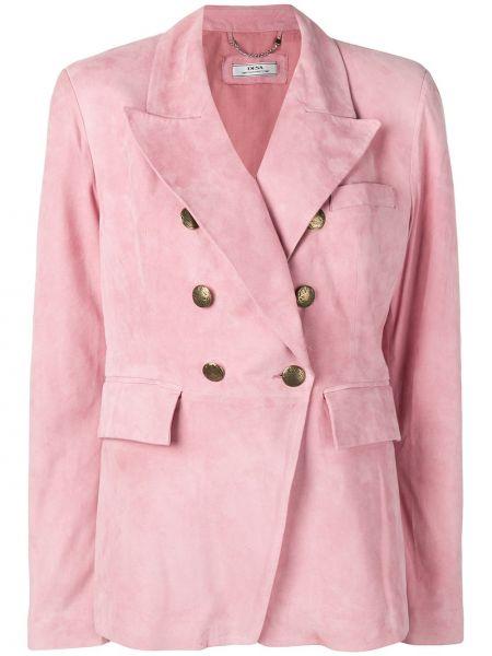 Розовый пиджак Desa 1972
