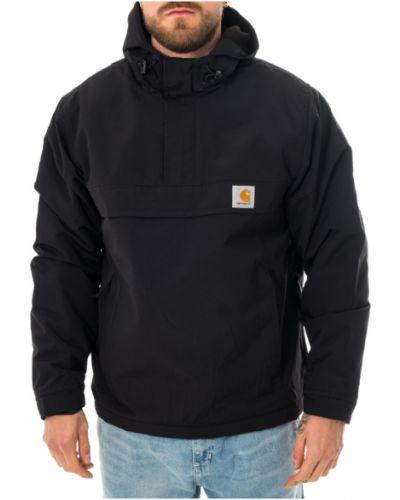 Sweter z kieszeniami od płaszcza przeciwdeszczowego z zamkiem błyskawicznym Carhartt Wip