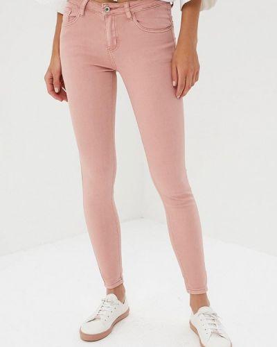 Розовые брюки Miss Bon Bon