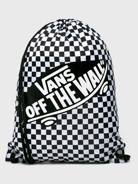 Модный школьный рюкзак спортивный Vans