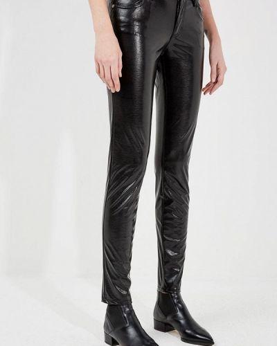 Черные брюки Just Cavalli
