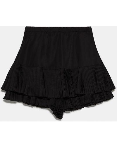 Юбка шорты Zara