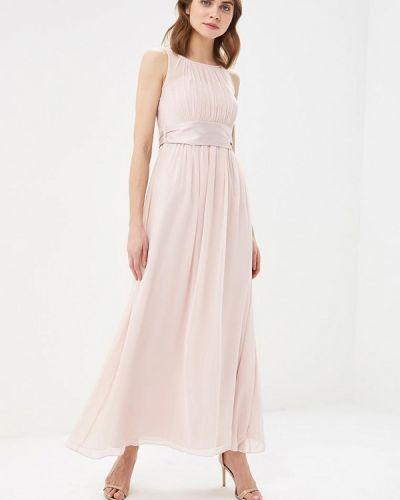 Вечернее платье весеннее розовый Dorothy Perkins