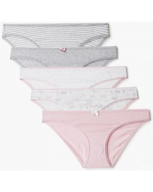 Трусы розовый Marks & Spencer