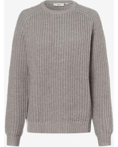 Sweter - szary Minimum