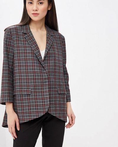 Пиджак - серый Cauris