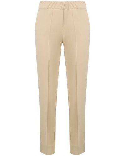 Прямые классические брюки с поясом D.exterior
