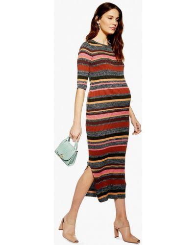 Платье весеннее Topshop Maternity