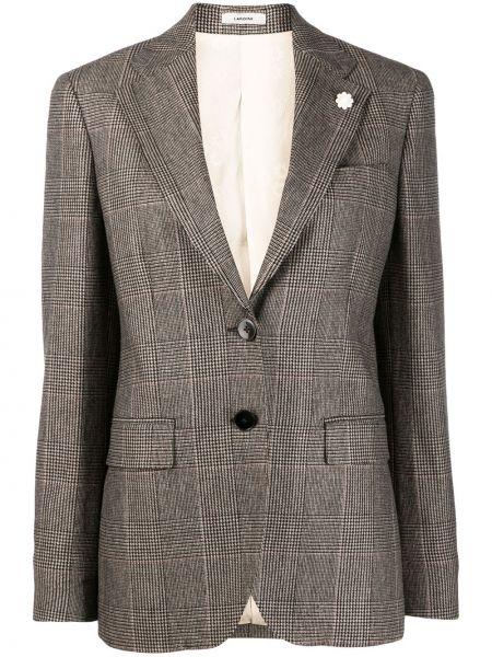 Классическая куртка Lardini