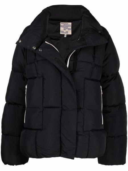 Черная куртка из полиамида Baum Und Pferdgarten