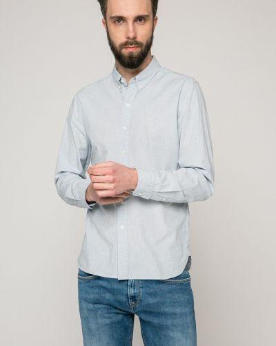 Синяя рубашка в клетку Levi's®