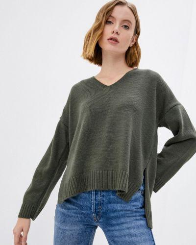 Пуловер - хаки Leotex