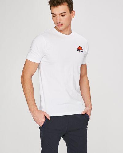 Белая футболка Ellesse