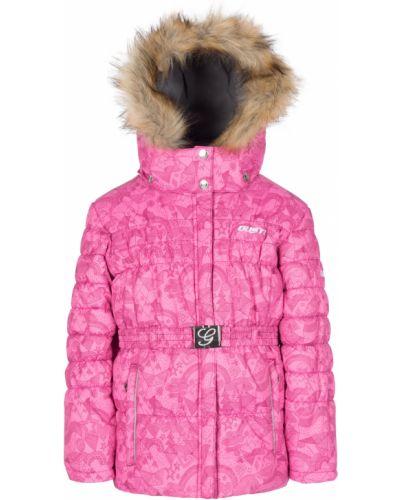 Зимняя куртка с поясом Mothercare
