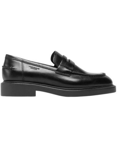 Loafers - czarne Vagabond