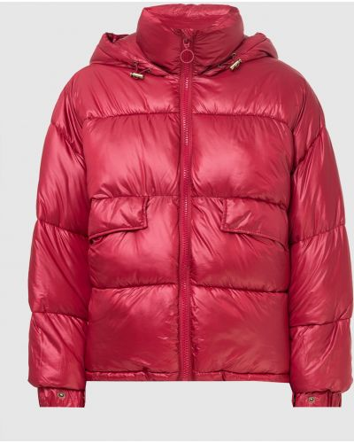 Куртка - малиновая Twin-set