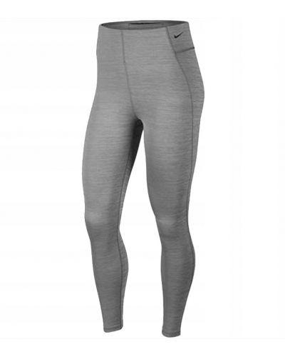Klasyczne szare legginsy Nike