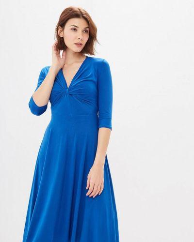 Вечернее платье осеннее City Goddess