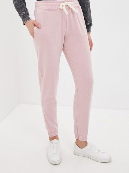 Спортивные брюки розовый весенний Cotton On
