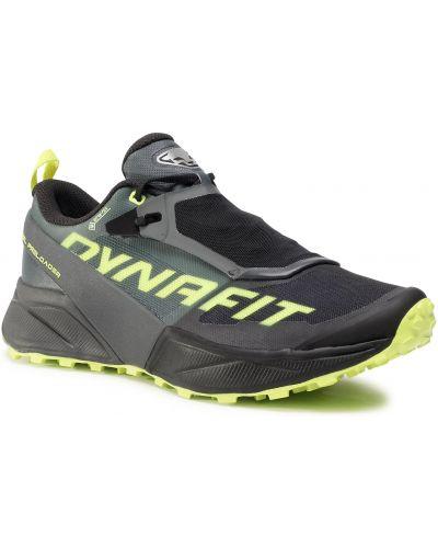 Szare buty do biegania Dynafit