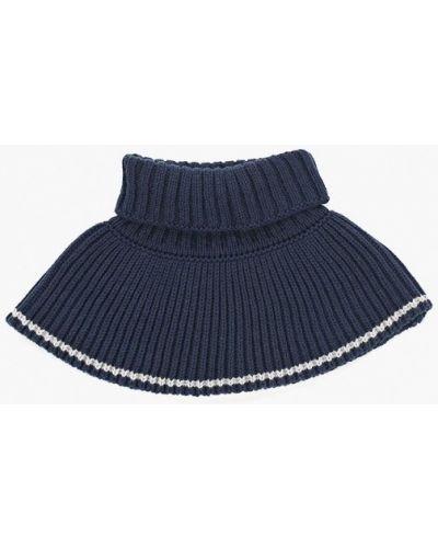 Синий шарф Acoola