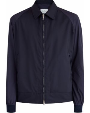 Спортивная куртка с манжетами на молнии Cortigiani