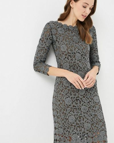 Вечернее платье осеннее Lusio