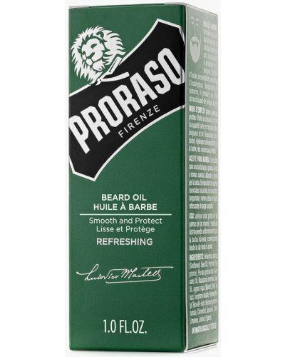 Масло для бороды Proraso