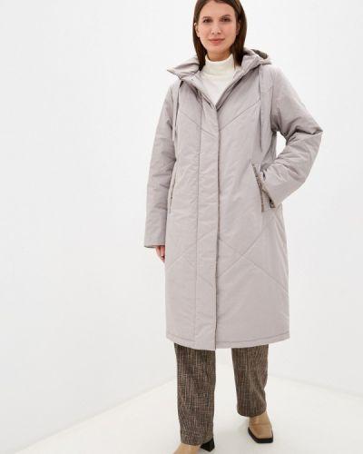 Утепленная куртка - бежевая Wiko