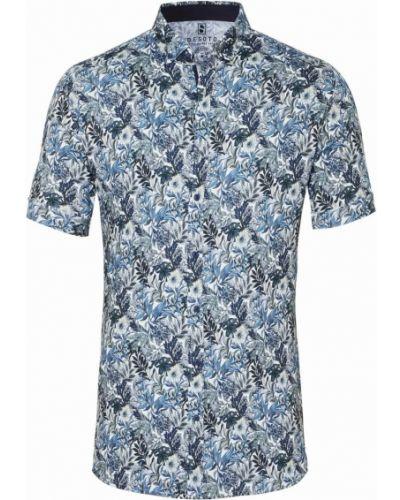 Niebieska koszula Desoto
