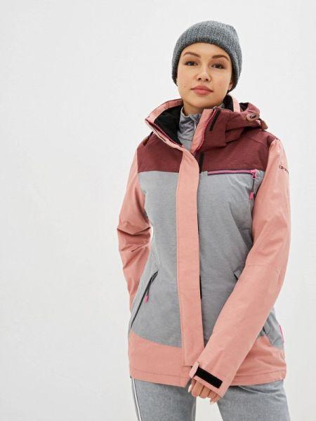 Горнолыжная куртка осенняя Icepeak