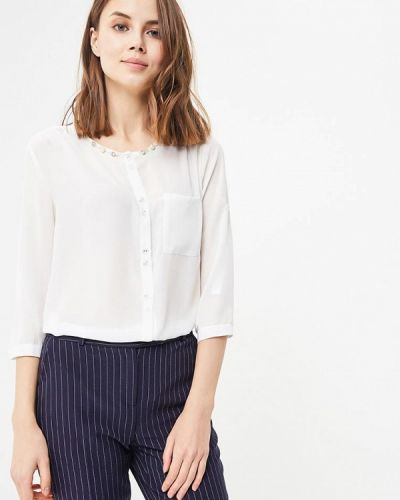 Белая блузка Z-design