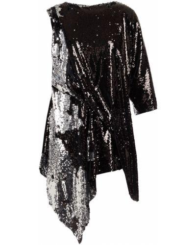 Sukienka mini tiulowa Marques Almeida