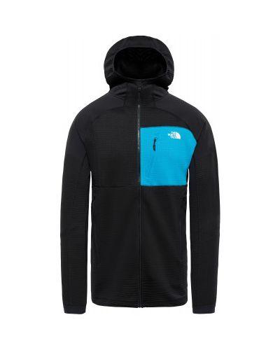 Джемпер на молнии с капюшоном флисовый The North Face