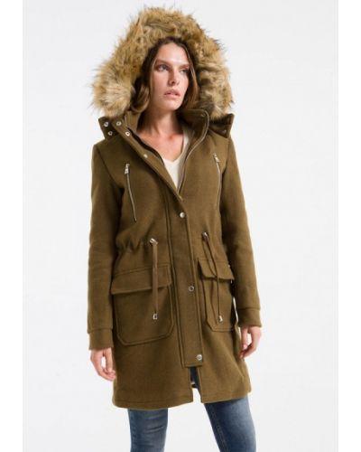 Пальто весеннее демисезонное Ltb