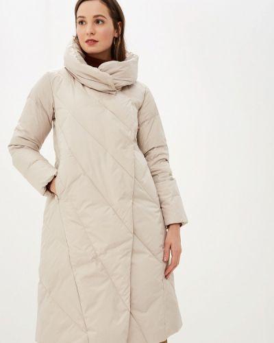 Зимняя куртка осенняя серая Savage