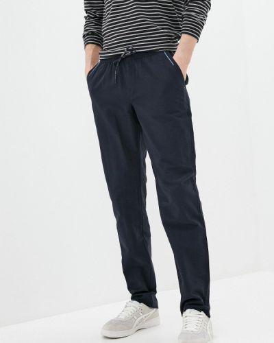 Синие спортивные брюки Tagerton