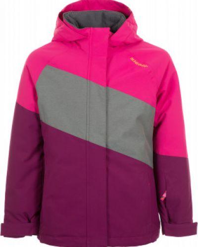 Куртка горнолыжная теплая Ziener