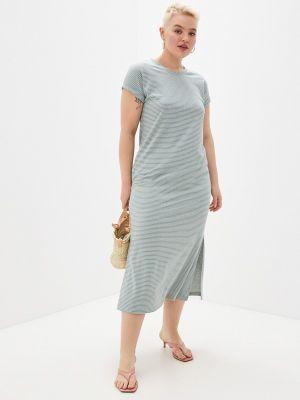 Платье - зеленое Forus