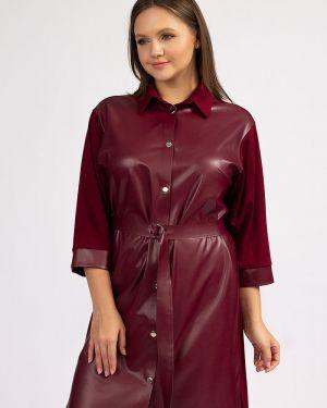 Платье с поясом платье-рубашка платье-сарафан ангелика
