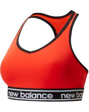 Топ для бега New Balance