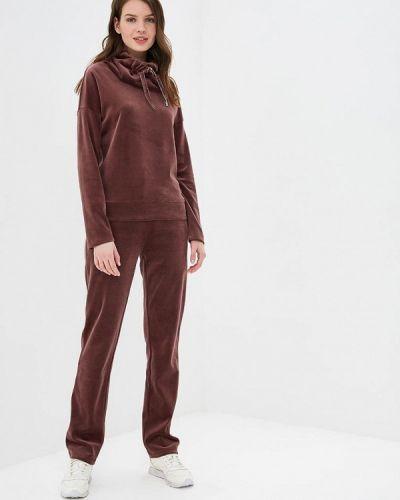 Спортивный костюм коричневый Conso Wear