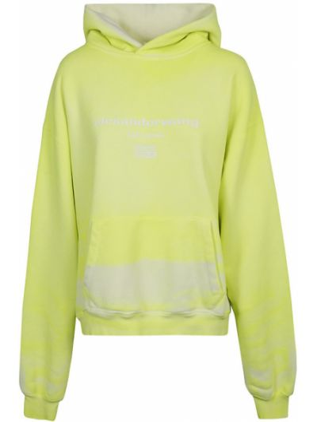 Sweter - żółty Alexander Wang