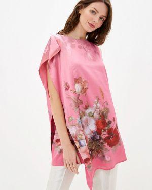 Туника - розовая Ricamare