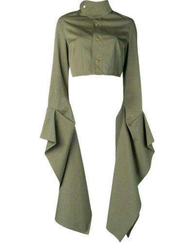 Пиджак на пуговицах Loewe