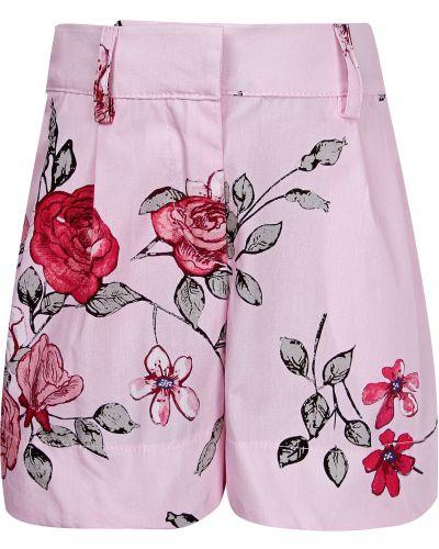 Шорты - розовые Simonetta