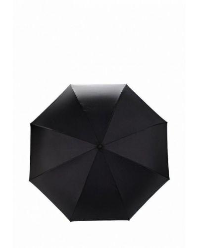 Черный зонт-трость Vera Victoria Vito