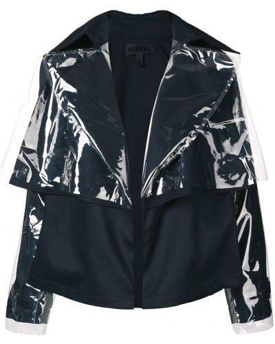 Куртка водонепроницаемый свободная Paskal